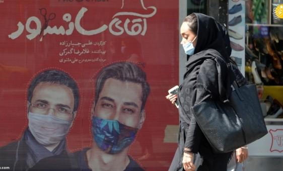 ایران کرونایی در رسانههای خارجی