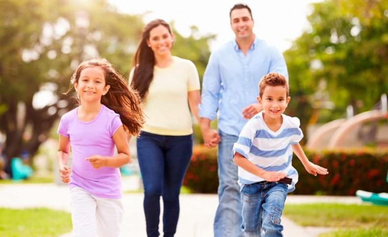 ایده های کم زحمت برای وقت گذراندن با خانواده