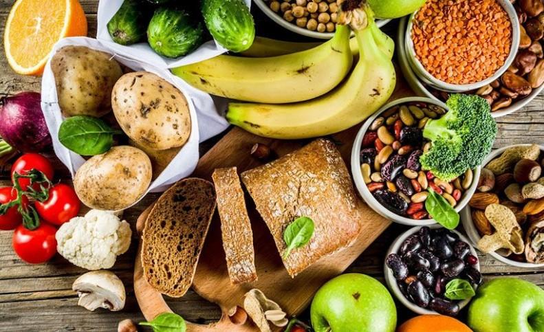 خوردنی های سرشار از آهن برای گیاهخواران
