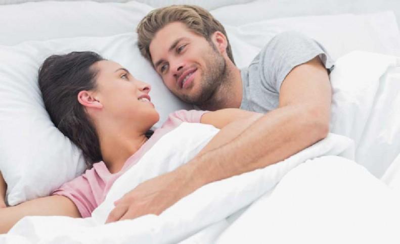 در هفته چند بار رابطه جنسی داشته باشیم؟