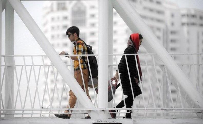 چند درصد از جوانان به دلیل مشکلات اقتصادی تن به ازدواج نمیدهند؟