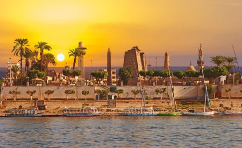 تور مصر و آشنایی با جاذبه های گردشگری مصر