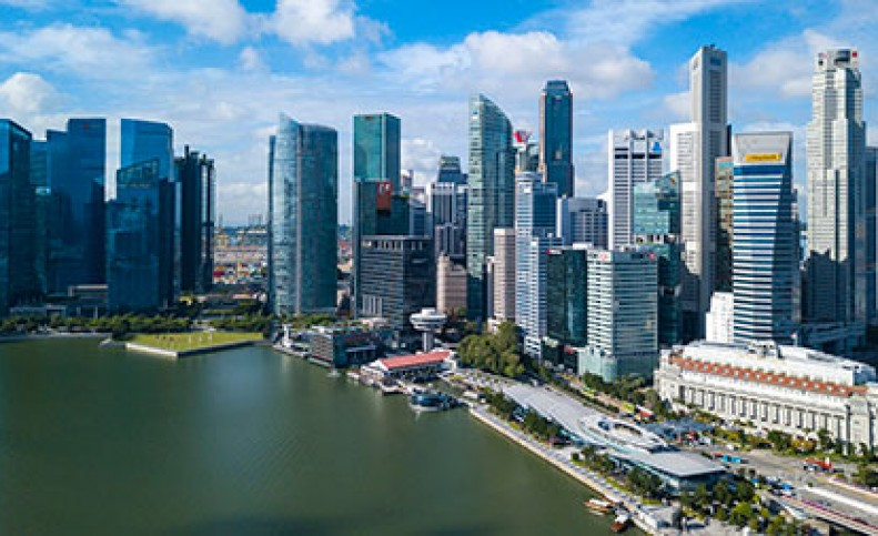 هر آنچه باید در مورد تور سنگاپور بدانید