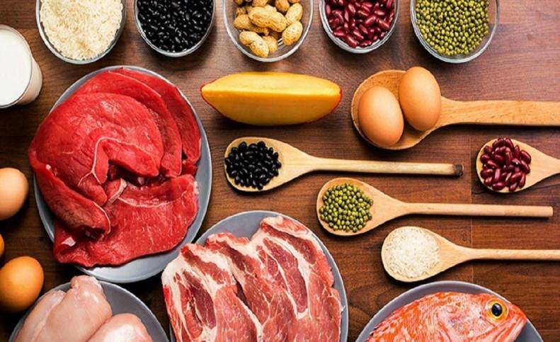 افزایش سطح پروتئین در بدن چگونه اتفاق می افتد؟