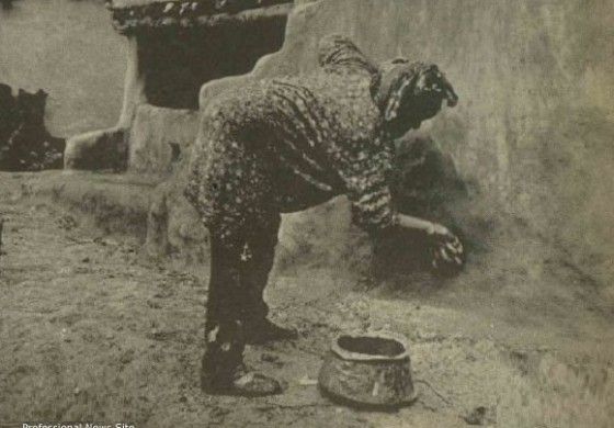 دهکدهای که زنان بر آن حکومت میکردند