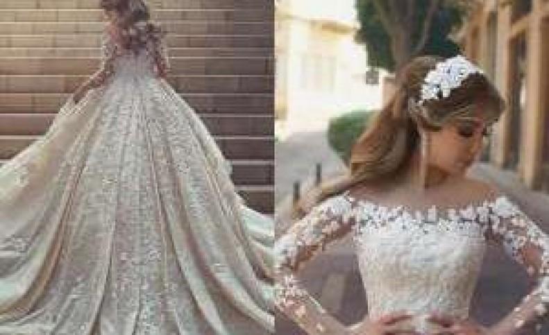 لباس عروس متناسب با فرم بدن شما چه مدلیه ؟