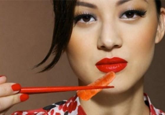 راز زیبایی ، سلامت و لاغری زنان ژاپنی