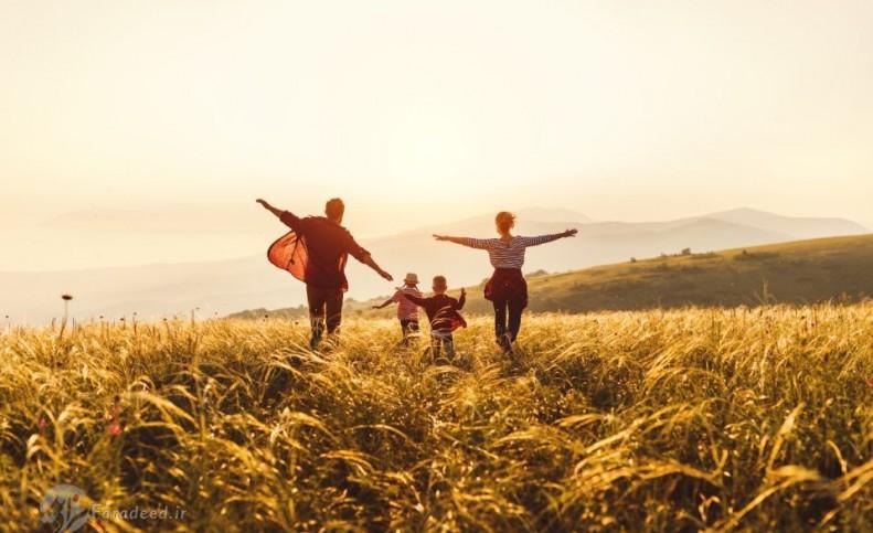 اهرمهای خوشبختی هفت راهکارِ آنتونی رابینز برای لمس خوشبختی