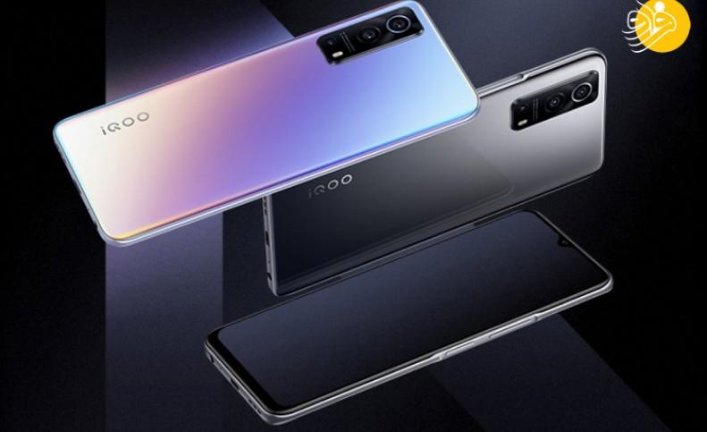 (تصاویر) نسخه جهانی گوشی جذاب iQOO Z3 5G عرضه شد