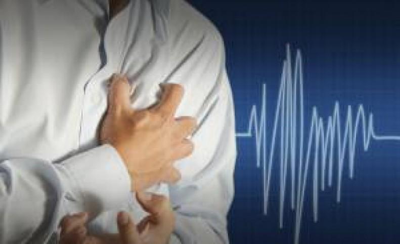دلایل تپش قلب و داورهای گیاهی برای درمان تپش قلب
