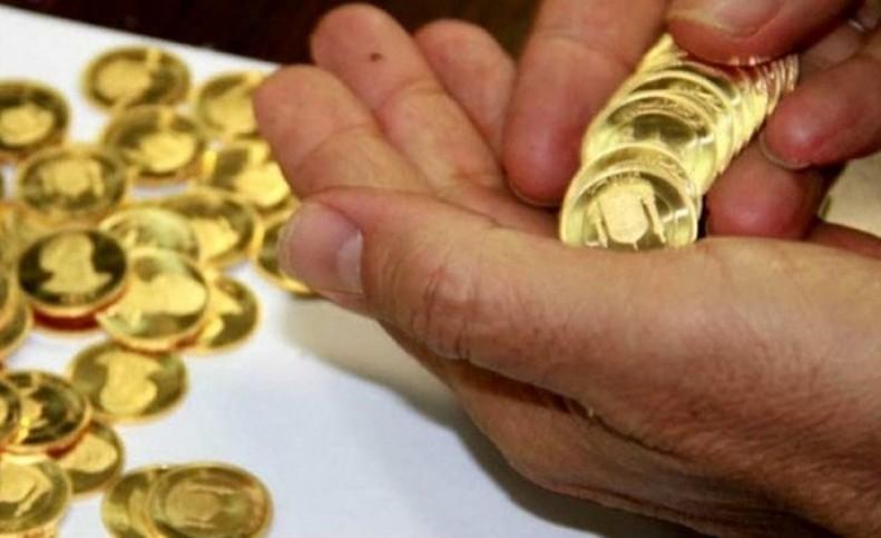 قیمت انواع سکه و طلا ۱۸ عیار ۲۰ خرداد ۱۴۰۰