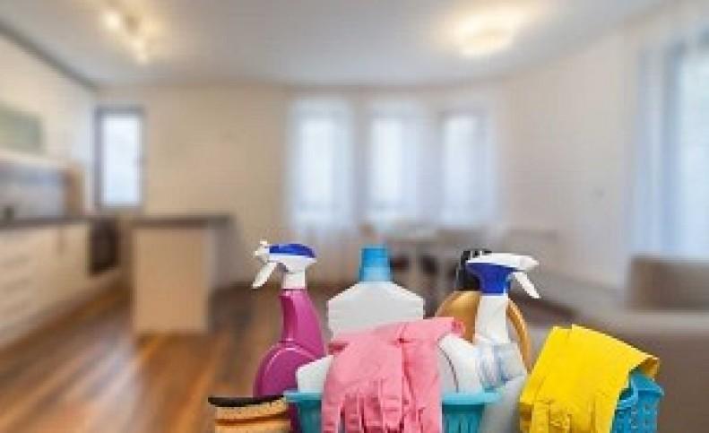 راهنمای حرفه ای نظافت منزل سنجاق