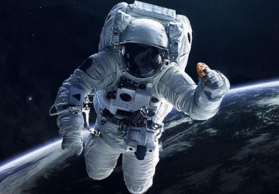 ۷۶۰۰ نفر متقاضی صندلی ۲۸ میلیون دلاری سفر به فضا