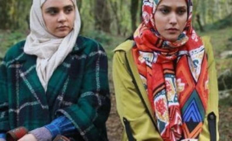 بازیگران زن سریال احضار بدون گریم