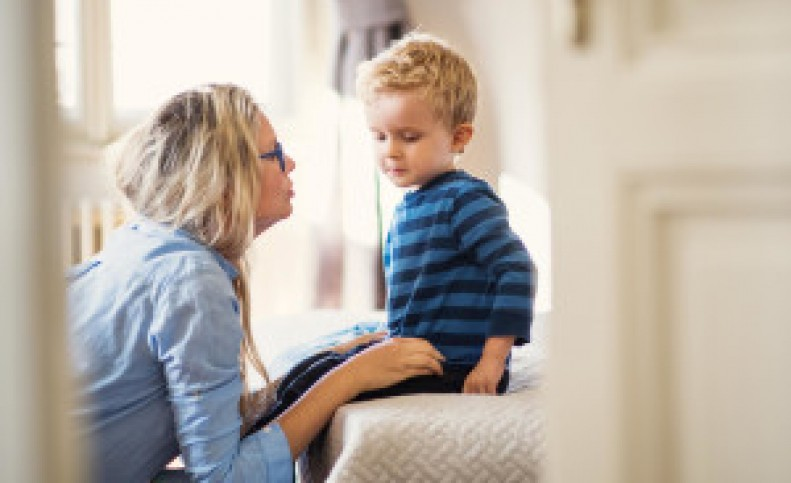 سوالی که قبل خواب باید از فرزندت بپرسی
