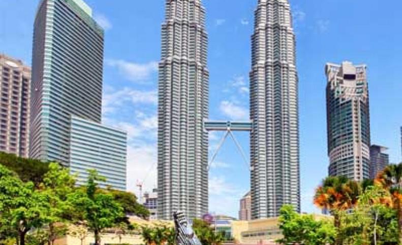 توریستیترین شهرهای مالزی که کمتر کسی از آن ها خبر دارد!