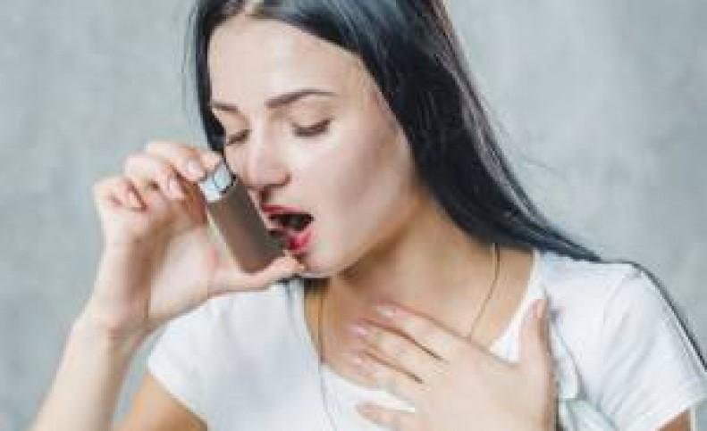 شربتی که بهتر از اسپری ضد آسم عمل می کند