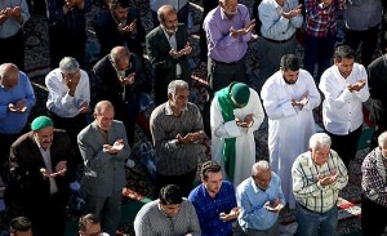 فضیلت نماز جمعه و ثواب آن برای نمازگزار