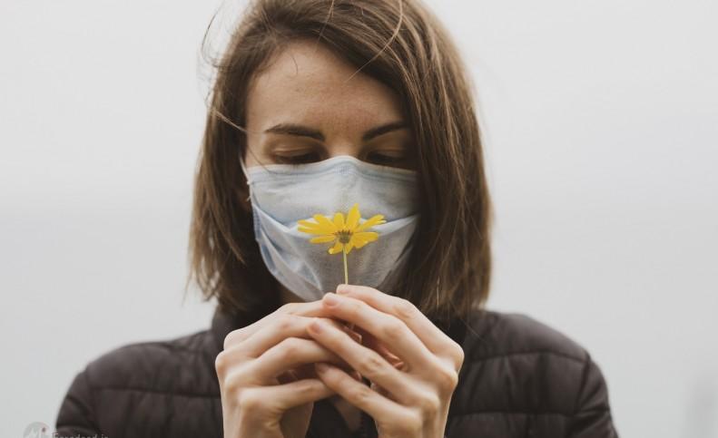 کرونا میتواند تا یک سال بویایی را مختل کند