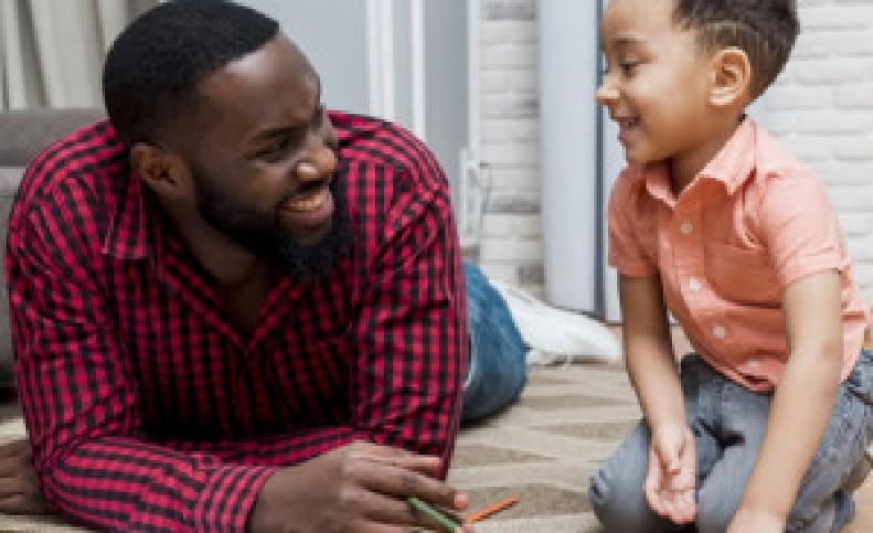 دروغی که همه والدین به بچه هاشون میگن