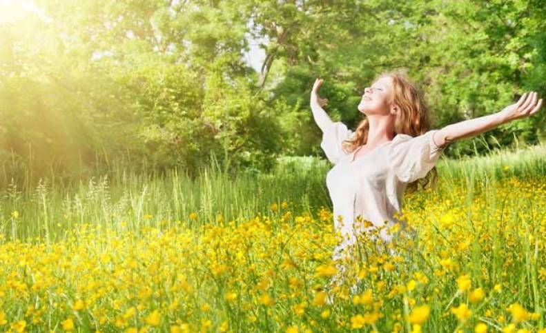 عادتی که برای شاد بودن باید ترک شان کنید!!