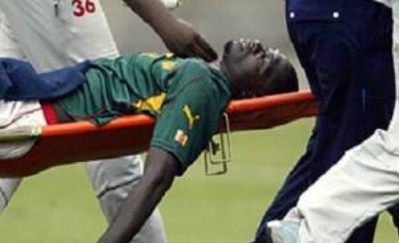 دلیل مرگ ناگهانی ورزشکاران