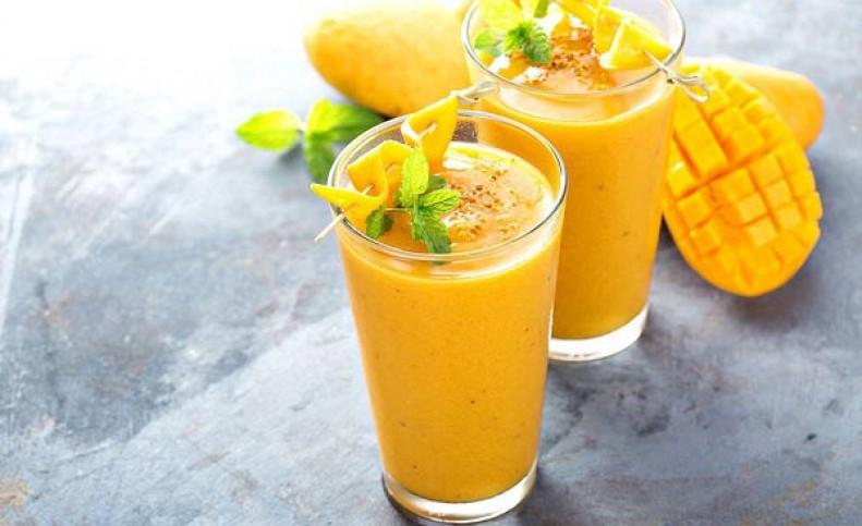 طرز تهیه اسموتی میوهای، نوشیدنی خنک تابستانی