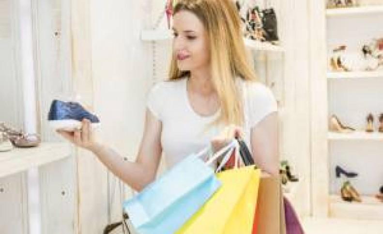 قانونی که حتما باید هنگام خرید کفش رعایت کنید