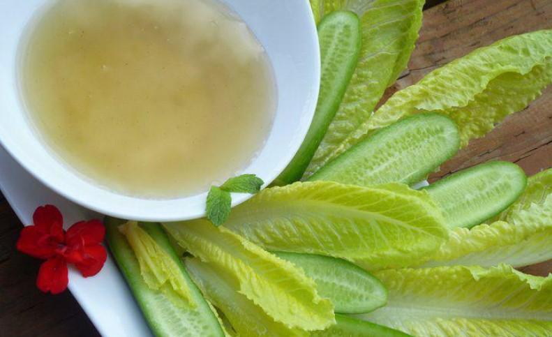 درمان دردهای ناشناخته و مبهم بدن با این سبزی خوشمزه