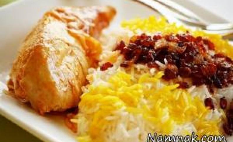 پرطرفدارترین غذاهای ایرانی برای گردشگران خارجی