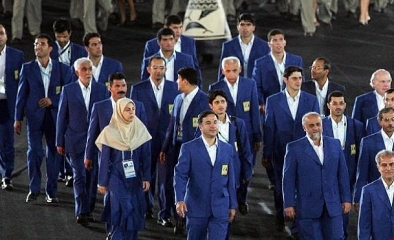 لباس رسمی کاروان ایران از المپیک سیدنی تا توکیو/ عکس