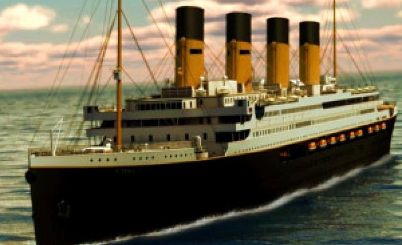 حقایق کشتی تایتانیک که کمتر کسی میداند