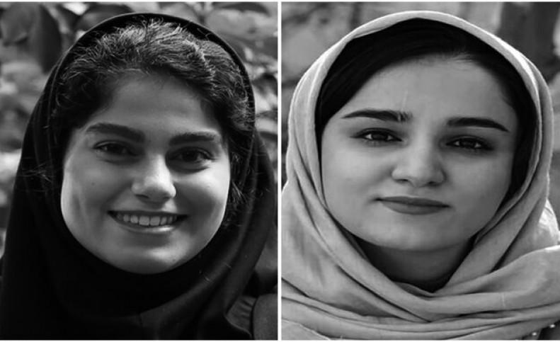 نامگذاری ۲ خیابان به نام مهشاد کریمی و ریحانه یاسینی