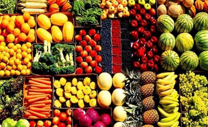 عوامل تاثیر گذار در افزایش قیمت میوه؛ هزینه بالای تولید و حمل و نقل