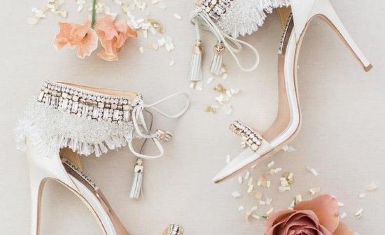 خرید کیف و کفش عروس و نکات مربوط به آن