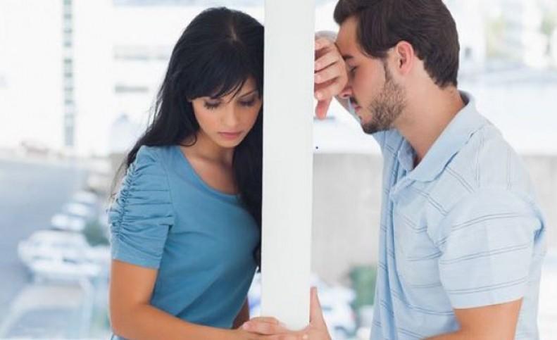 علت اصلی دوری همسرتان از شما چیست؟