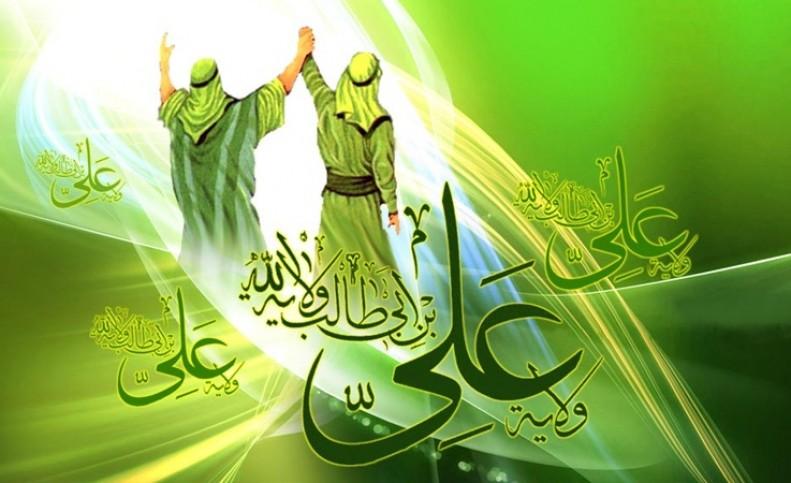 مهم ترین اعمال و دعاهای روز عید غدیر چیست؟