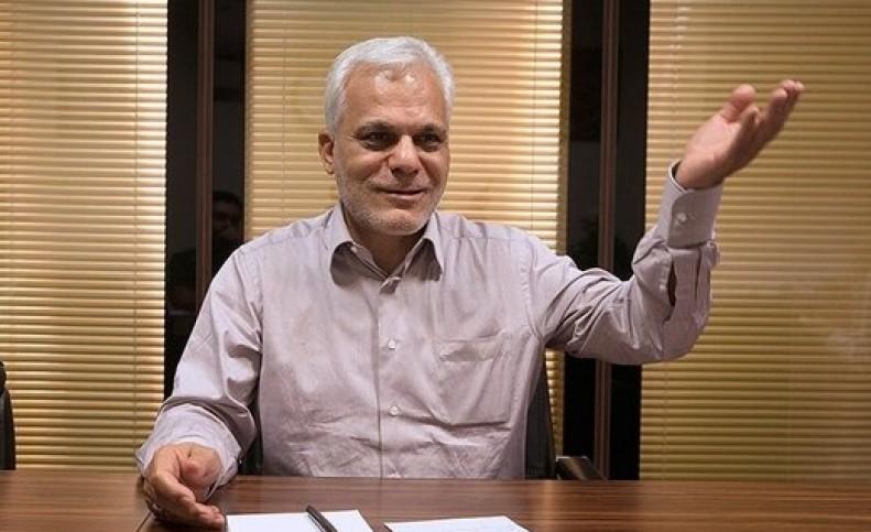 طلایی: رئیسی اهل بده بستان نیست/ دولت سایه در ایران جواب نمی دهد