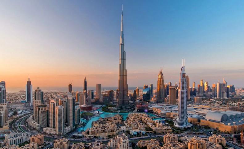 (تصاویر) امارات؛ کشور رکوردها!