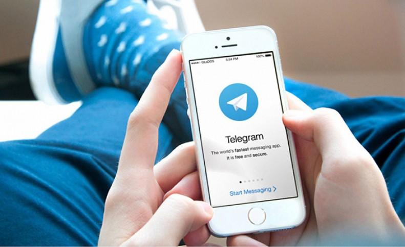 تلگرام همچنان بی رقیب/ رکورد تلگرام به دست خودش شکسته شد