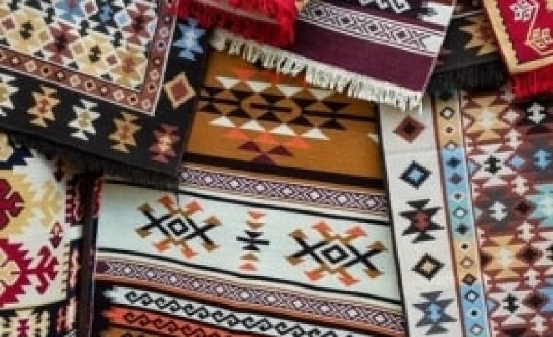 صنایع دستی بی نهایت زیبای استان لرستان