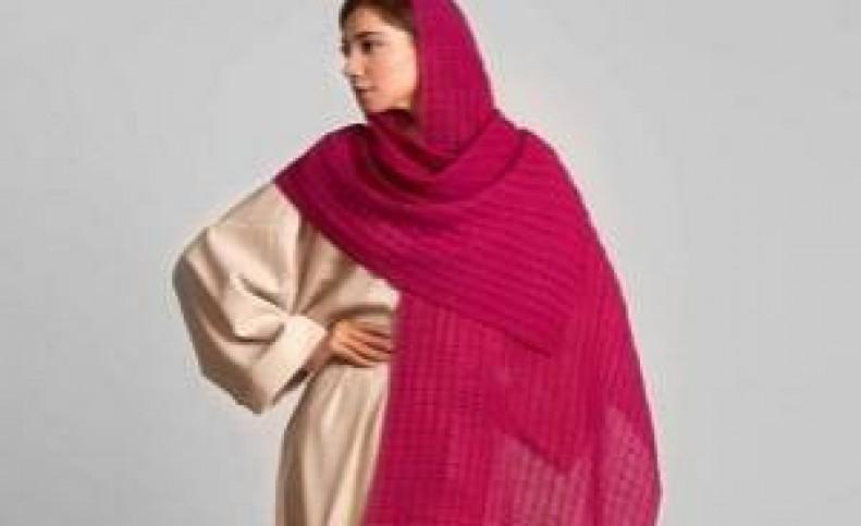 خرید زیباترین روسری های نخی و مجلسی