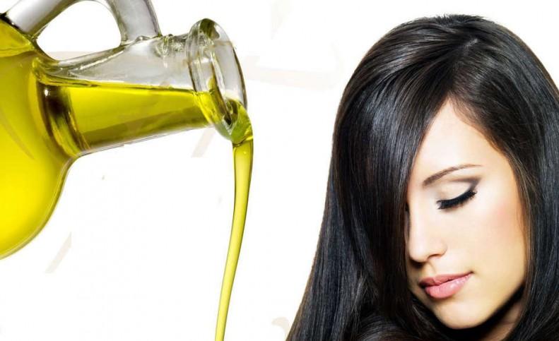 از چه روغنی برای شادابی و طراوت مو استفاده کنم؟