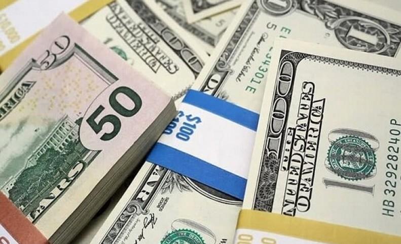 قیمت رسمی ٢٧ ارز در اولین روز هفته افزایش یافت