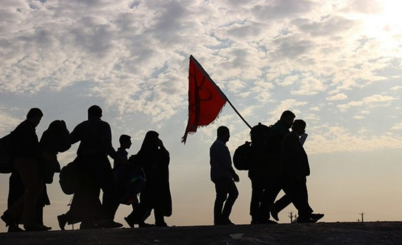 دو شرط وزارت بهداشت برای پیاده روی اربعین