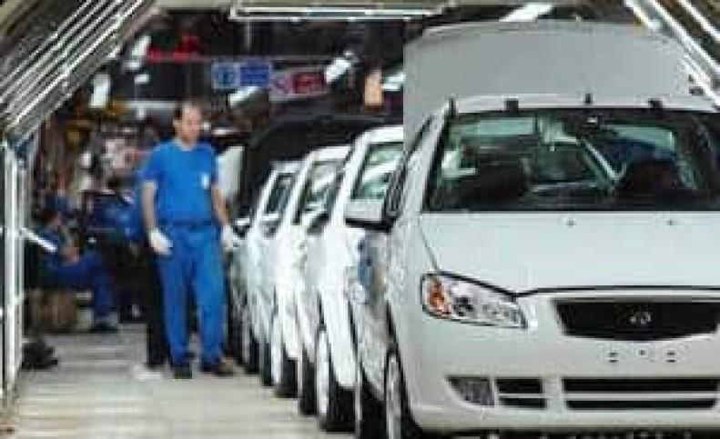چگونه در قرعه کشی ایران خودرو ثبت نام کنیم؟