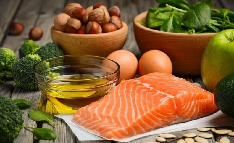 خوراکی هايی برای تقويت سيستم ايمنی و کاهش استرس بانوان