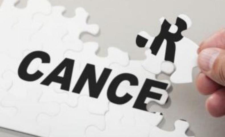 سرطانی شایع در زنان که با نفخ شکم بروز میکند