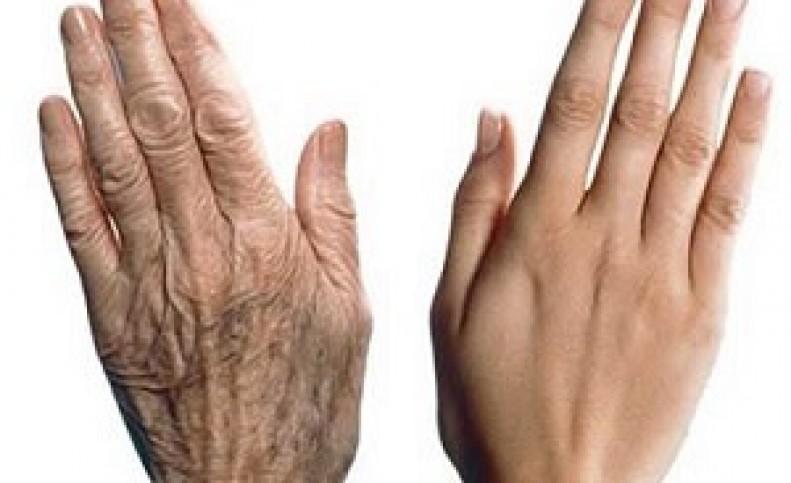 رازهای خانم هایی که دستان جوانی دارند