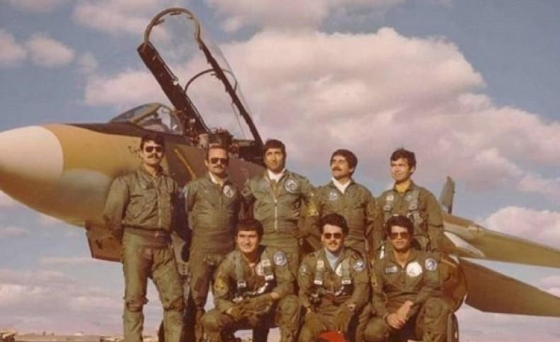 جوانترین خلبان شهید دفاع مقدس که بود؟/ همرزم شهید صحنه شهادت را ترسیم کرد